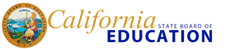 California State Board of Education